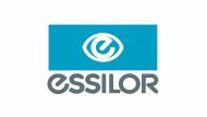 Essilor 1.56 FSV Blue lite Crizal Easy UV