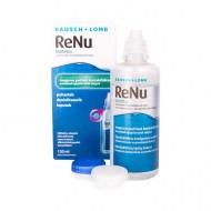 Универсальный р-р ReNu MultiPlus 120 мл.(+ контейнер)
