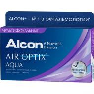 AIR OPTIX MULTIFOCAL (3 шт)