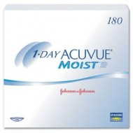 1 Day Acuvue MOIST (180 шт)  Подробности акции у администратора.