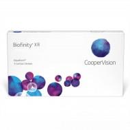 Biofinity  XR (3шт)