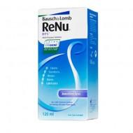 Универсальный р-р ReNu MPS 120 мл.(+ контейнер)
