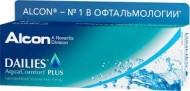 DAILIES AquaComfort Plus (30 шт)