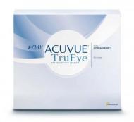 1 Day Acuvue TruEye (90 шт) Подробности акции у администратора.